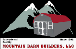 Mountain Barn Builders